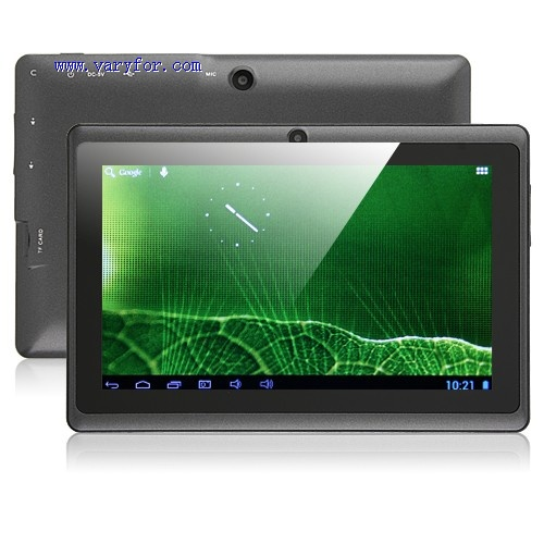 Q88 Dual core Android tablet pc