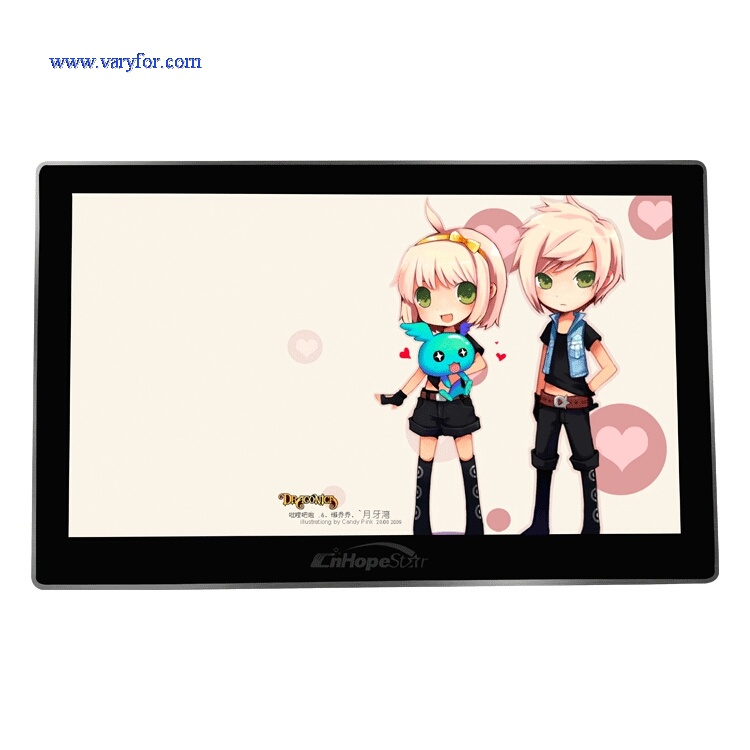 14 Inch big PC Interactive Tablet PC