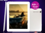9.7 inch 3G tablet pc Quad core