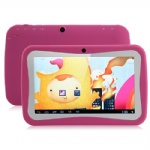 7inch Cheap Kids tablet pc for Children play